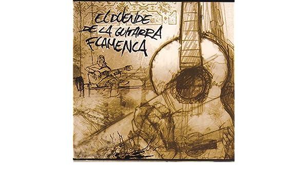 El Duende de la Guitarra Flamenca de Angel Cuerdas en Amazon Music ...