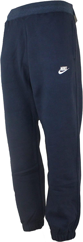 Nike Polar Hombre Pantalones Joggers Corte Ajustado Pantalones De ...