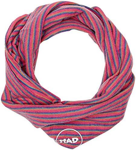 /Pa/ñuelo multifunci/ón HAD Kids Glory Solid Stripes/