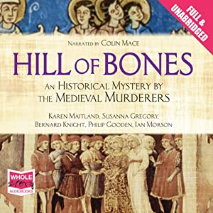 Hill of Bones Audiobook