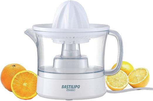 Bastilipo EX-3000 Exprimidor de Zumo de naranjas-EX-3000, Plástico ...
