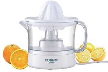 Bastilipo EX-3000 Exprimidor de Zumo de naranjas-EX-3000, Plástico,
