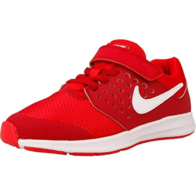 c48a9c85ce14 Nike Girls  Downshifter 7 Gs Running Shoes  Amazon.co.uk  Shoes   Bags