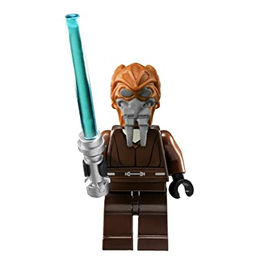Plo Koon (Clone Wars) - LEGO Star Wars: Toys & Games