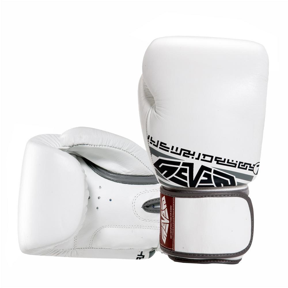 Sevenタイスタイルボクシンググローブ B00BRGIV7K  18oz