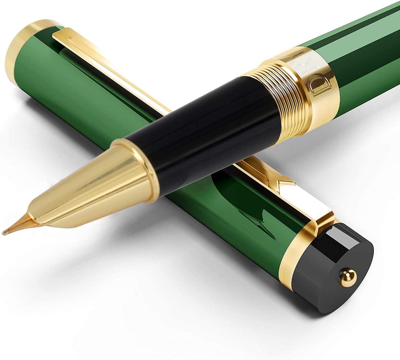 Dryden Designs Fountain Pen with Fine Nib