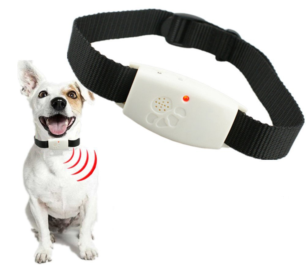Ultrasonic Pest Repelling Flea & Tick Collar