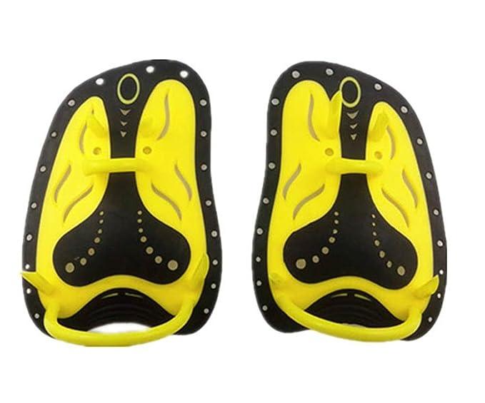 Z&HX sportsAdulto Ni?os Ballena Mano Web Palas Flippers Soft ...