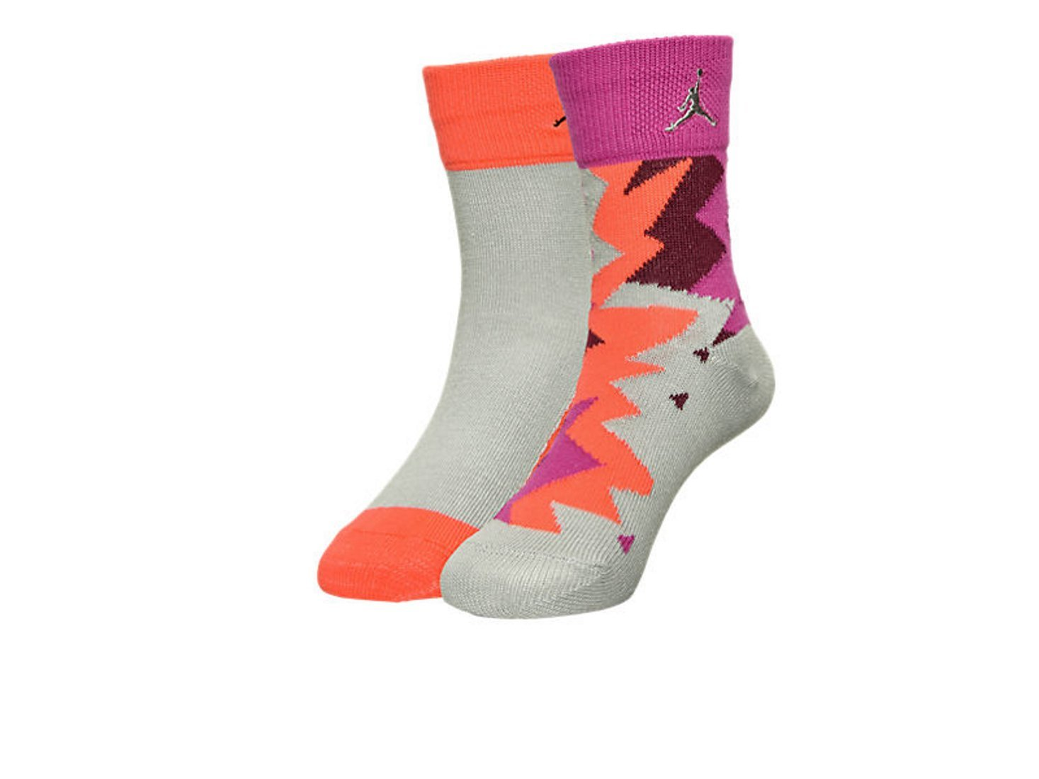 Girl's' Air Jordan Retro 7 High Crew Socks 5Y-7Y/9-11
