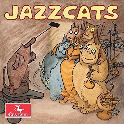 George Small & Sarah Larson: Jazzcats