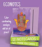 Tree-Free Greetings EcoNotes 12-Count