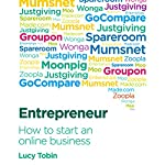 Entrepreneur, How to Start an Online Business | Lucy Tobin