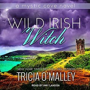 Wild Irish Witch Audiobook