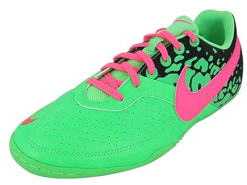 Nike Elastico II - Zapatillas de fútbol sala para hombre, talla 41: Amazon.es: Zapatos y complementos