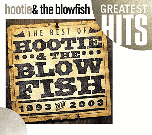 Music : The Best Of Hootie & The Blowfish (1993-2003) (GH)