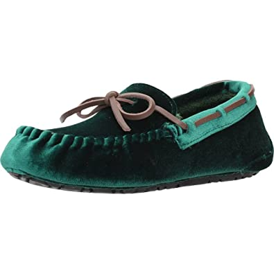 Zapatillas de Estar por casa de Mujer, Color Verde, Marca RUBY BROWN, Modelo Zapatillas De Estar por Casa De Mujer RUBY BROWN Marlene Verde: Amazon.es: ...