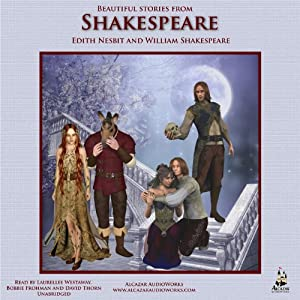 Beautiful Stories from Shakespeare Audiobook