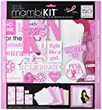 Me & My Big Ideas Pretty in Pink Page Kit, 12 by