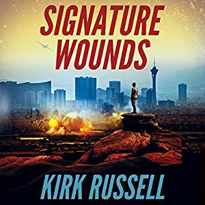 Signature Wounds Audiobook