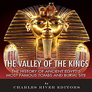 The Valley of the Kings Audiobook