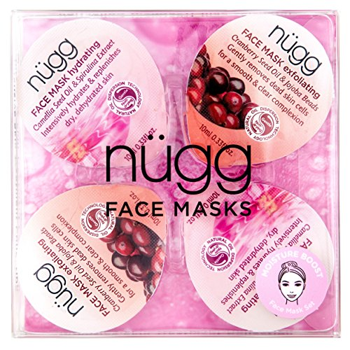 Moisturizing Face Mask For Dry Skin - 8