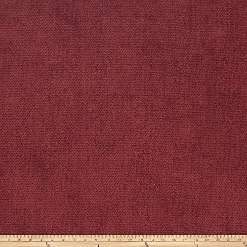 Trend 1524 Chenille Raisin Fabric By The Yard