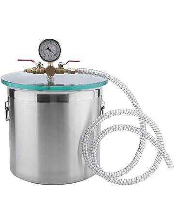 Amazon Com Vacuum Chambers Vacuum Chambers Traps Industrial