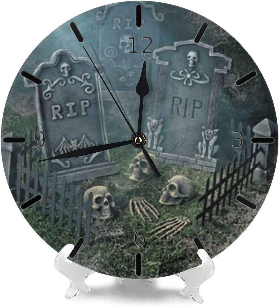 Relax Love Halloween-Dekorationen Geisterskelett H/ängende Requisite Horror gro/ßer Totenkopf Party Outdoor Indoor Dekoration Requisiten gelb