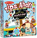 Melissa & Doug Tips Ahoy - Pirate Ship Balance Game