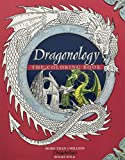img - for Dragonology Coloring Book (Ologies) book / textbook / text book