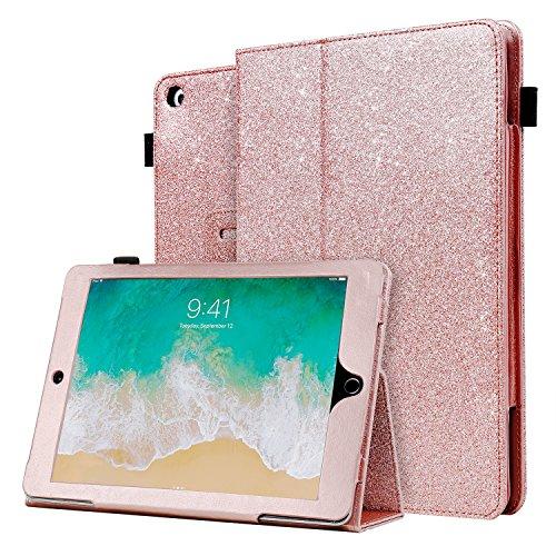 iPad 9.7 2017 Case, iPad Air Case, iPad Air 2 Case, Karidge