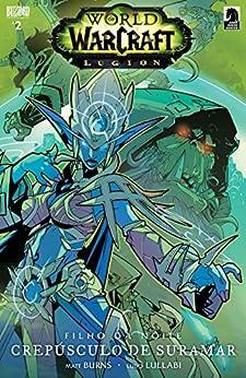 World of Warcraft: Legion (Portugese) #2 por [Burns, Matt]