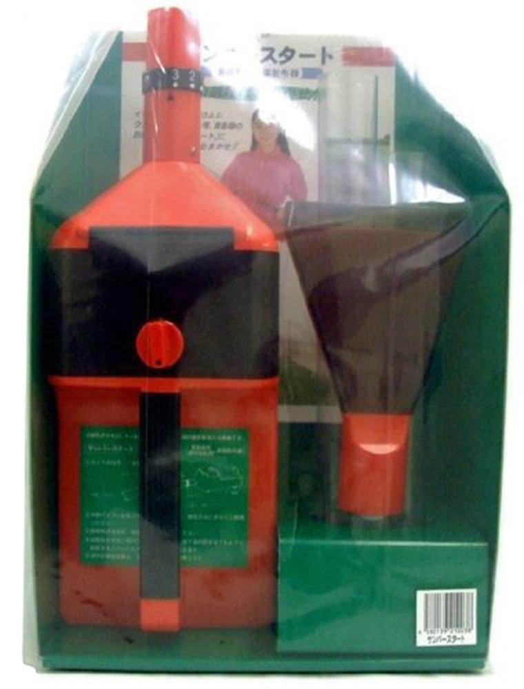 ヤマト農磁 育苗箱用農薬散布器 サンパースタート B00CSID7R0