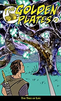 The Golden Plates #2: Premium Edition: The Tree of Life by [Allred, Michael, Knaupp, Andrew]