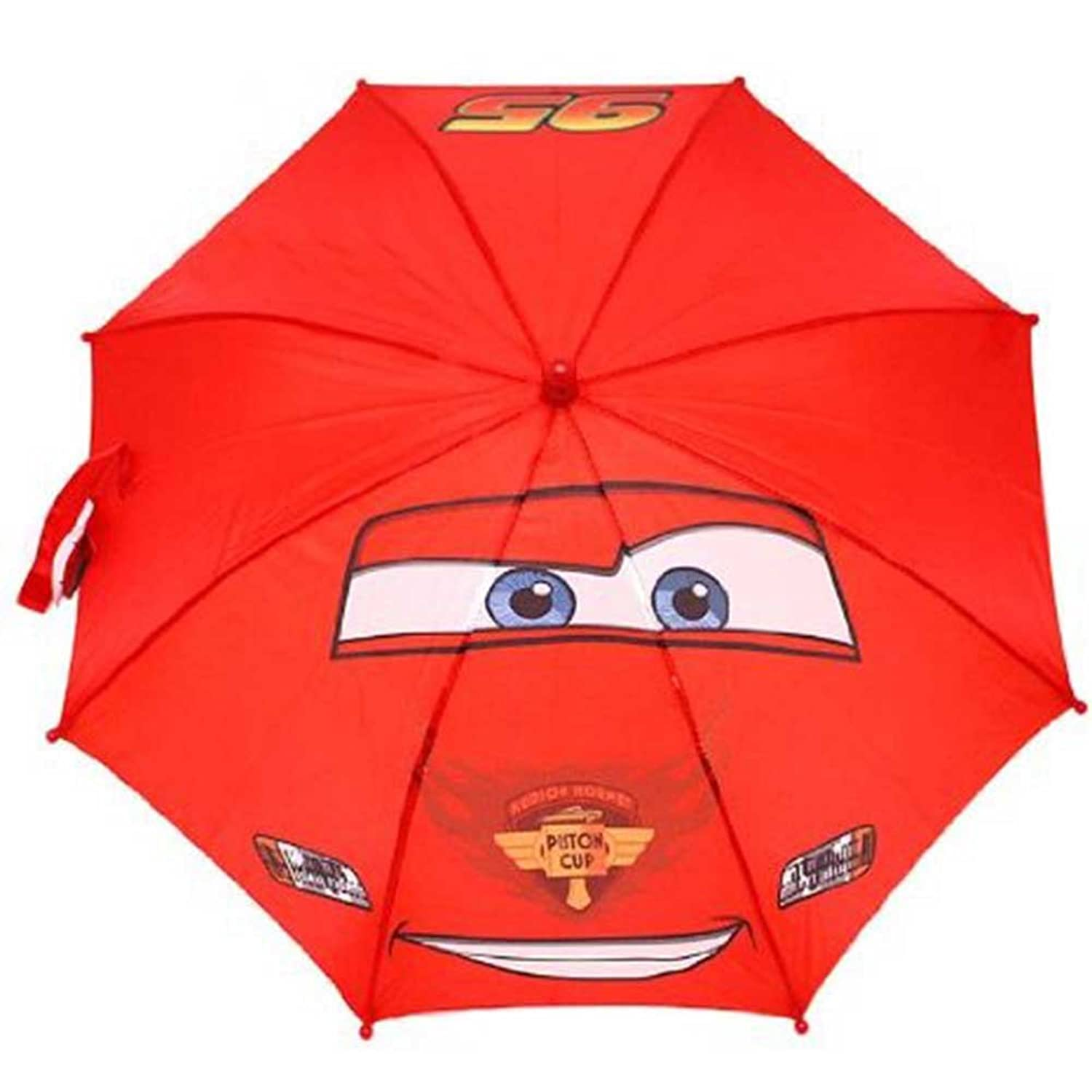 Lightning Mcqueen Umbrella