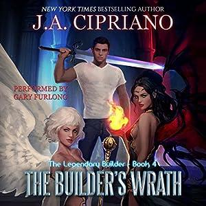 The Builder's Wrath Audiobook