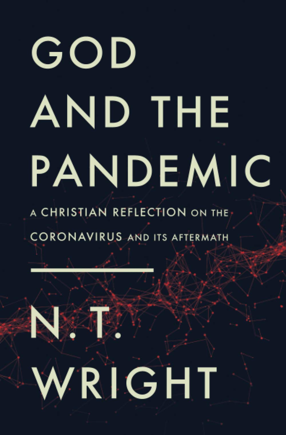 God and the Pandemic: A Christian Reflection at the Coronavirus and Its Aftermath