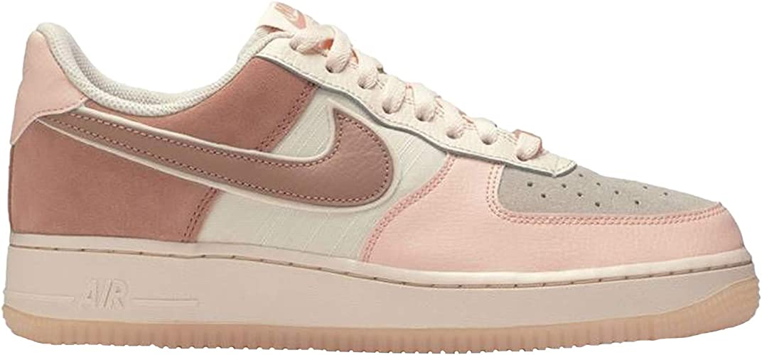 Amazon.com | Nike Women's Air Force 1 '07 Premium | Fashion ...