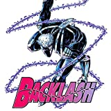 img - for Backlash (1994-1997) (Issues) (12 Book Series) book / textbook / text book