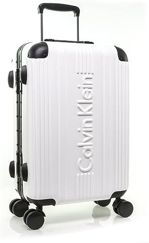 Calvin Klein Fulton Hardside Spinner Luggage
