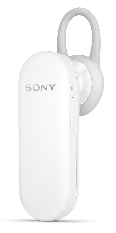 Sony MBH20 - Auricular de clip con Bluetooth, color blanco: Amazon.es: Electrónica