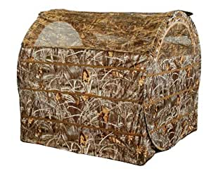 Ameristep Dove And Duck Hayhouse Blind Camo By Ameristep