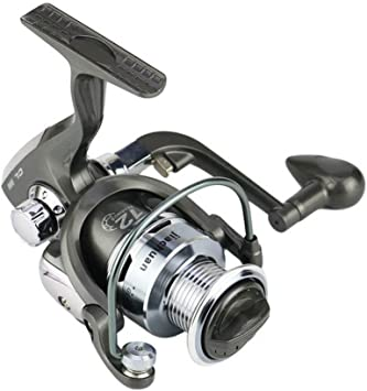 Espeedy Spinning carrete de pesca,12BB Ball Bearing 5.5: 1 Ratio ...