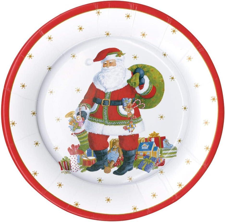 Christmas Napkins Festive Tableware Novelty Cocktail Napkins Christmas Party Decorations 16 Festive Fun Christmas Napkins