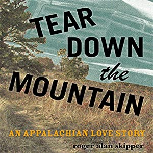 Tear Down the Mountain Audiobook