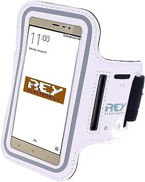 Brazalete Deportivo Reflectante para Smartphones Desde 5,5