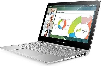 HP Spectre x360 G2 pc portable Convertible 13.3 pouces