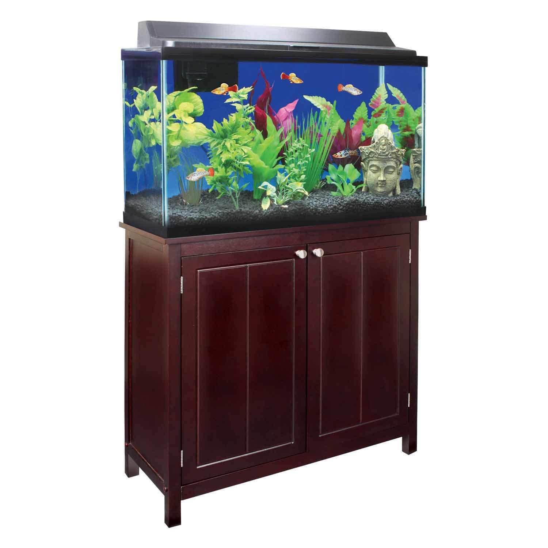 Imagitarium Preferred Winston Tank Stand – for 29 Gallon Aquariums, 12.5 in