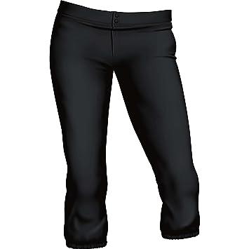 Softball Easton Challenge Pour Femme PantalonFemmeNoirAmazon mnwv8ON0