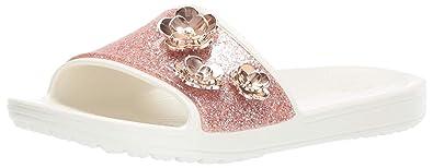 20cf1b49cc5 Crocs Women s Sloane Radiant Slide W Sandal